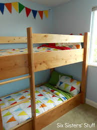 ... Bunk Beds Low Ceiling Bunk Bed Low Loft Bed Full Size Dhp Junior