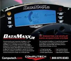 datamaxx jr dragster data logger & lcd display Jr Dragster Wiring datamaxx jr dragster lcd display jr dragster wiring