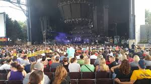 Jiffy Lube Lawn Seating Chart Seat View Reviews From Jiffy Lube Live
