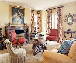 Country French Living Room Beauteous French Living Rooms