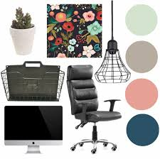 finished office makeover. Home Office Makeover Ideas Finished
