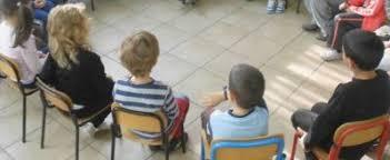 Laboratorio di Educazione all'affettività e alla sessualità per scuola  primariaLa Casa della Cicogna