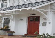 front door overhangAwning Over Front Door Front Door Awning  Home Design Ideas and