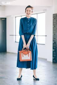 20代レディースの夏ファッション特集2019年版 ワンピースやtシャツ