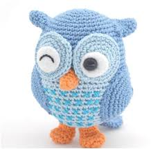 Free Owl Crochet Pattern New Decorating Ideas