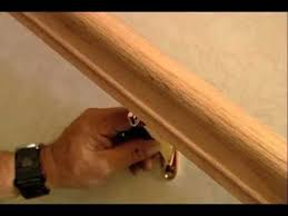 how to install a stair handrail on stairs this old house