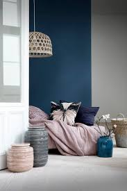 Wall paints bedroom ideas that you can choose for your interior design