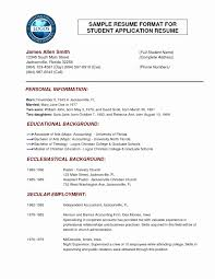 Waitress Skills On Resume Sample Resume For Bcom Resume Automotive