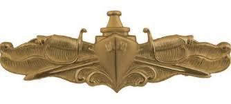 Navy Surface Warfare Officer Badge