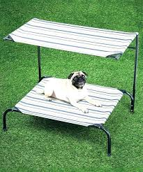 elevated outdoor dog bed large elevated dog bed tall dog bed large size of dog outdoor