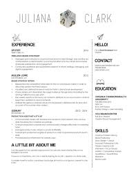 Amazing Brand Strategist Resume Images - Simple resume Office .