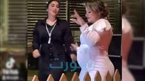 شهد الشمري ترقص بطريقة غريبة في حفل الاعلان عن جنس جنينها.. فيديو – جريدة  نورت