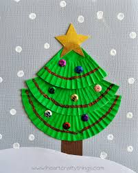 Top 40 Christmas Art And Craft Ideas For The Kids – Christmas ...