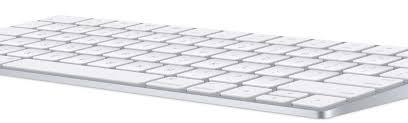 apple bluetooth keyboard. magic keyboard apple bluetooth e