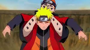 Naruto vs Pain Full Fight (English Subbed) - video Dailymotion