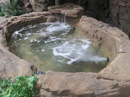 rock spa small