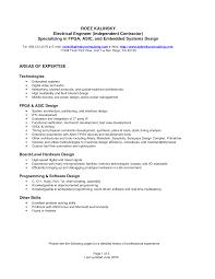 Fpga Design Engineer Resume Free Resume Example And Writing Download