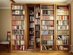 Раздвижная библиотека своими руками