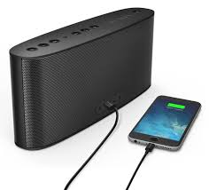loud bluetooth speakers. #1 best loudest bluetooth speaker overall: vava voom premium loud speakers l