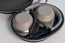 sony 1000x. sony mdr-1000x headphones review 1000x x