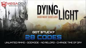 Dying Light Unlimited Ammo Dying Light Cheats Unlimited Ammo Godmode No Reload Ohk Trainer By Megadev