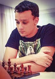 Resultado de imagem para luis paulo supi fotos xadrez
