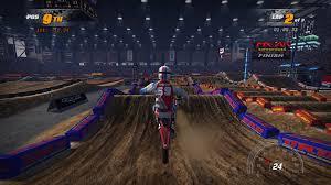 MX vs. ATV: Supercross Encore edition pc-ის სურათის შედეგი