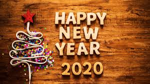 Happy New Year 2020 Love Wallpapers ...