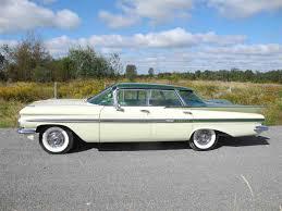 1959 Chevrolet Impala for Sale   ClassicCars.com   CC-1024633