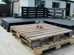 Outside furniture made from pallets Backyard Garden Furniture Made From Pallets Decking Made From Pallets What More Creative Than Patio Furniture Dotrocksco Garden Furniture Made From Pallets Decking Made From Pallets What