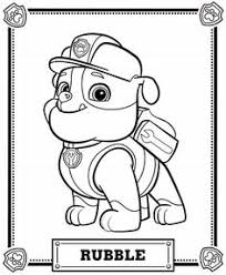 Small Picture Paw patrol coloring pages Paw patrol Paw patrol coloring and