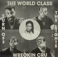 World Class Wreckin Cru Turn Off The Lights Official Video Turn Off The Lights Before The Attitude