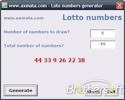 Download Generator 0 Number Free Axmata 1 3 Generator Lotto