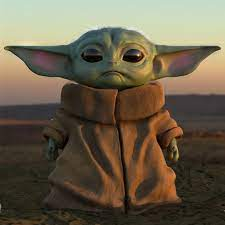 Baby Yoda HD Wallpapers - Top Free Baby ...