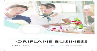 Oriflame Bp Chart How To Start Your Oriflame Business Skin Care Company