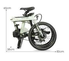 The dahon vigor p9 performs excellently what is great about dahon vigor p9 model is that this type of a folding bike is versatile. 2021 Dahon K One Plus Mid Drive Hybrid Bikes Erik S