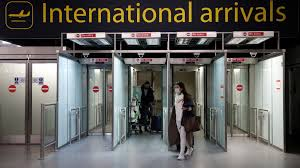 France has made tests compulsory for travelers entering from 16 countries classified as red, with the united states topping the list. Ogdpqnjlhiucqm