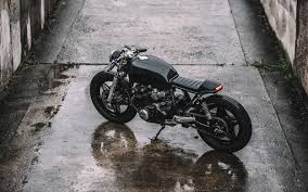 than maybe you love the taste of the caferacer tea as well