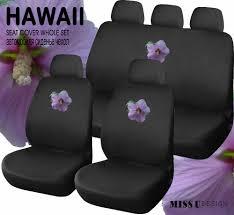 aliexpress com hawaii flower printing universal car seat