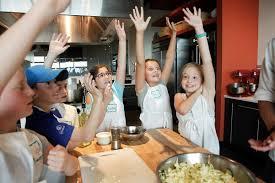 10 Creative Kids Cooking Classes Around Denver Carecom