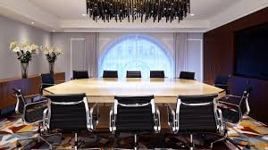 the luxurious and elegant business conference rooms. Conference Rooms In The Hotel Bristol Warsaw Luxurious And Elegant Business