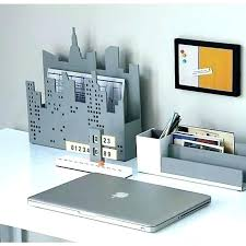office accessories modern. Modern Office Accessories Supplies Desk Home . U