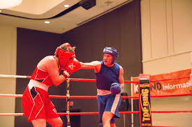 Canadian amateur boxing championships