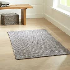 flat weave cotton rug grey cotton flat weave rug crate and barrel with ideas cotton flat