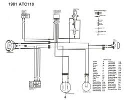 1985 honda atc 110 wiring diagram 1985 image 1981 el camino wiring diagram circuit and wiring diagram on 1985 honda atc 110 wiring diagram