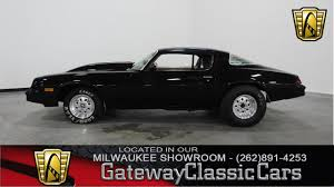 1979 Camaro Drag Car Featured in our Milwaukee Showroom #41-MWK ...