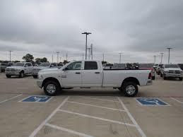 2018 dodge 2500 white. simple 2018 2018 dodge ram 2500 tradesman 4x4 crew cab white new truck for sale aubrey dodge white i