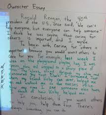 importance of good character essay importance of good character  essay good character what is character thoughts on the importance of good character