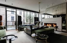 New York Loft Interior Design 6 Of The Best New York Apartments To Rent
