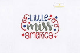 Including serif, sans serif, script, display, brush and grotesque. Little Miss America Creative Fabrica
